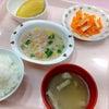 6月30日 *本日のお給食* (江戸川保育園)の画像