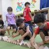 造形教室ーすみれ組ーの画像