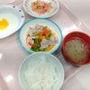 7月1日 *本日のお給食* (江戸川保育園)の画像