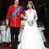 気品ある花嫁の王道・女優グレース・ケリーのウェディングドレスの画像