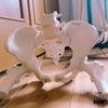 助産師おススメ❣️産前産後のセルフケア 「座り方①」の画像