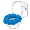 募集☆7/13 我が家の備蓄トイレを体験しようの画像