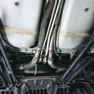 PP1ビートフルコンをJA4に付ける、MR-Sボディ補強パーツと、新パーツテスト開始ね。の画像