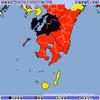 【1か月予報】全国的に高温傾向が続く。梅雨前線北上により北日本は多雨傾向。の画像