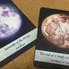 【今日のカード】満月~山羊座の満月だよ~都民は選挙に行って運気を上げよう!の画像