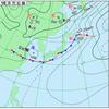【週間予報】8日頃まで梅雨前線が本州付近に停滞、引続き大雨に警戒。その後も梅雨空続くの画像