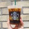 Starbucks コールドブリューコーヒーフローズンレモネードとFUJIMIサプリのご紹介の画像