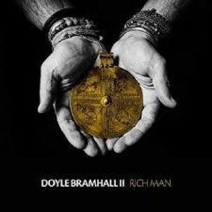 7月6日月曜日のトランジットチャートを勝手に読む Doyle Bramhall IIの画像