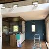 モデルハウス 内装や家具の打ち合わせの画像