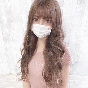 new hairの画像