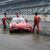 【S-GT】鈴鹿タイヤテストの画像