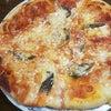 ピザを焼きましたの画像