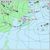【1か月予報】7/18頃から太平洋高気圧の北への張り出しが強まる見込み。それまでは大雨に厳警警戒の画像