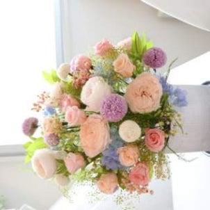 市原市にあるプリザーブドフラワー教室 夏におススメの仏花が作れます!の画像