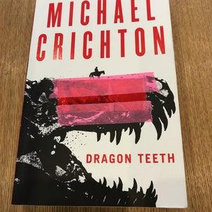 MICHAEL CRICHTONの画像
