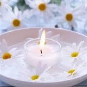 アロマの作用と心地よい香りの効果の画像