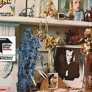 7月13日月曜日のトランジットチャートを勝手に読む Brian Eno ブライアンイーノの画像