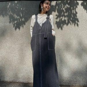 即完売のSHORDITCH OVER DRESSが緊急再販売決定♡の画像