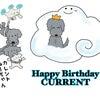 2020/07/16(木)絵日記カレントのお誕生日の画像