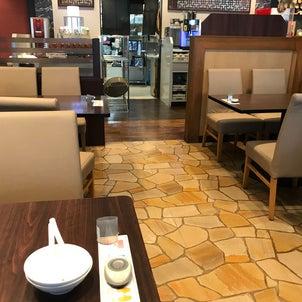 飲食店の感染症対策 バーミヤン編 の画像