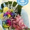 ハワイアン ブーケ 【花屋-檸檬】の画像