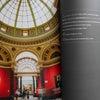 ロンドンナショナルギャラリー展の画像