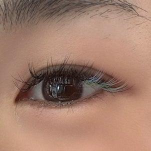 新色Eyelashの画像