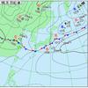 【週間予報】太平洋高気圧弱く、オホーツク海高気圧強し。西日本から東北は梅雨空が続く。の画像