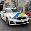 BMW G20 ビルシュタイン試乗会!の画像