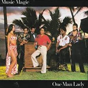 MUSUC MAGIC「ONE MAN LADY」の画像
