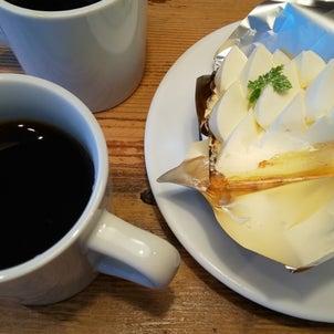 最後にカフェコクテル堂でお茶の画像