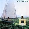 VETIVER ゲラン ~大地の香り~の画像