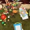 【夏休み限定3組募集】子どもスペースのお片づけサポートの画像