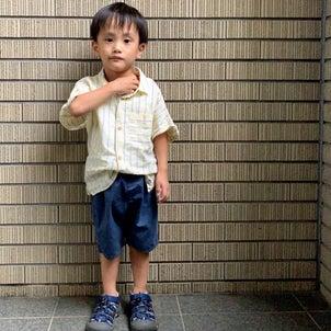 【息子】半年ぶりの発達外来&小児科定期検診(4歳3ヶ月)の画像