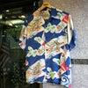 """SUN SURF HAWAIIAN SHIRT """"和柄7""""の画像"""