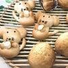 100種類超えた月替りパンメニュー!久しぶりの干支パン作りの画像