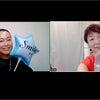 オンライン動画時代に向けて、笑顔と声のトレーニングを受けていますの画像