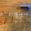メルカリでお得に買えたパター練習器具!の画像