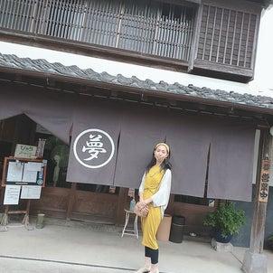 結婚15周年記念の旅行へ  小江戸・佐原 & 成田山の画像