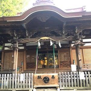 なぜ人は神社、お寺に行くのか?【金色店長のブログ】の画像