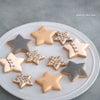 【アイシングクッキー chouchouクラブ】シンプルで自分らしいクッキーを!の画像