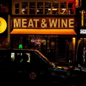 MEAT&WINEの画像