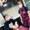 新人歯科衛生士さんの教育の画像