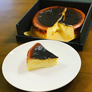 通販専門絶品グルテンフリー チーズケーキの画像