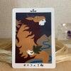 日本の神託カード オキクルミ神の画像