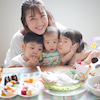 【暴露】3児ママのベビーマッサージ講師なのに実は子どもが...の画像