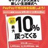 全サービス10%割引開始(市川市×PayPay)の画像