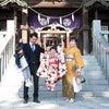 【2020年*七五三撮影】家族の想いを未来に繋ぐ七五三撮影/栃木・宇都宮・那須の画像