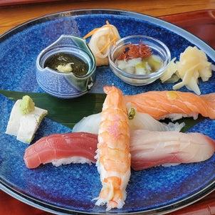美味しかった♡青空の下で頂く幸せ日本食の画像