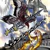 240章 さあ、追悼式を始めるかっ!! 猛虎vsカンムリクマタカ!!の画像